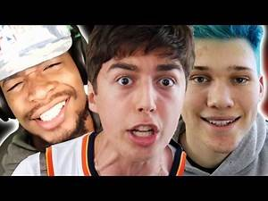 Can I Name The 30 Most Subscribed NBA 2K Youtubers? NBA 2K17 Challenge