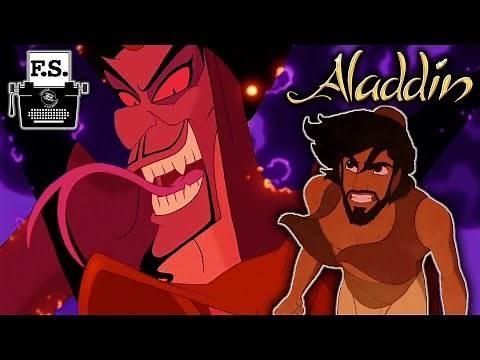 What If Jafar Won?