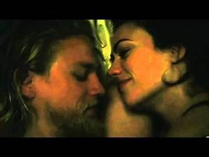 Sons of Anarchy-Jax/Tara-Loved You More Than Those Bitches Before