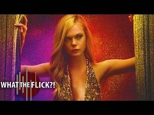 The Neon Demon - Official Movie Review