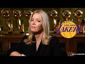 Lakers owner Jeanie Buss compared Lonzo Ball to Magic Johnson and Kobe Bryant