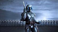 Star War Battlefront 2 Jango Fett Theme extended