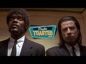 PULP FICTION - Double Toasted Review