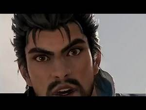 Dynasty Warriors 9 Full Game | Wei Story | Cao Cao Chapter 3 - Xiahou Dun Loses his Eye