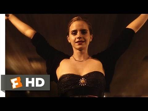 The Perks of Being a Wallflower (3/11) Movie CLIP - The Tunnel (2012) HD