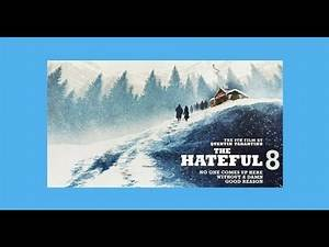 The Hateful Eight (Extended Edition) Review - DCS