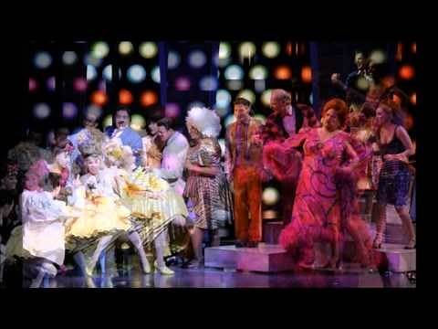 HAIRSPRAY- Without Love