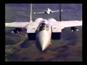 Fighter Ace - documentary (1988) part 2 of 5