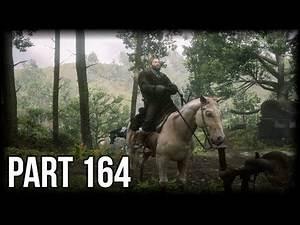 Red Dead Redemption 2 - 100% Walkthrough Part 164 [PS4 Pro] – Mrs. Sadie Adler - Widow - I