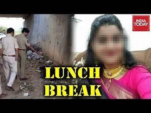 Lunch Break : 4 Rape Accused Shot Dead By Hyderabad Cops, Fired At Cops In Bid To Flee