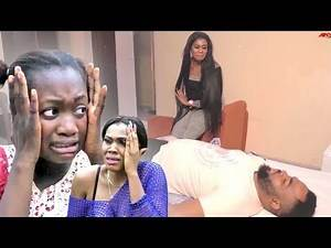 A MOVIE FOR WIVES WITH BAD BEHAVIOUR - 2019 latest nigerian movies african nollywood full movies