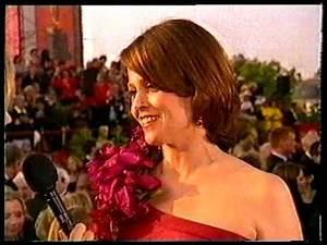Sigourney Weaver at Oscar 2000