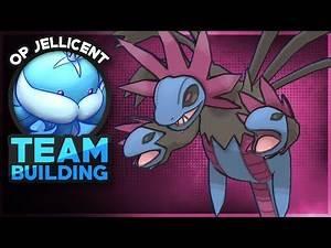 Work Up Hydreigon Is The OU Cheat Code - Pokemon Showdown OU Team Building