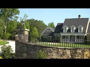 Chris Benoits House