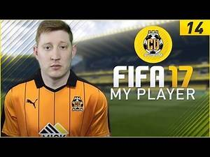 FIFA 17 | My Player Career Mode Ep14 - THE FA CUP MYSTERY?!