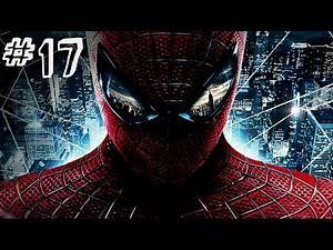 The Amazing Spider-Man - Gameplay Walkthrough - Part 17 - TO THE RESCUE (Video Game)