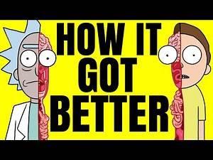 How Rick and Morty Saved Season 4