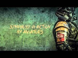 Aviators - Symphony in Action: A Medley of Video Game Themes