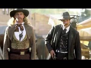 Tarantino! DEADWOOD! Filthy Language! & more MELODY RANCH Part 4 on A WORD ON WESTERNS
