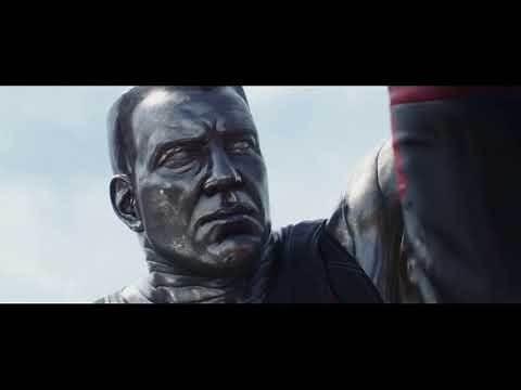 Deadpool's Best One Liners HD