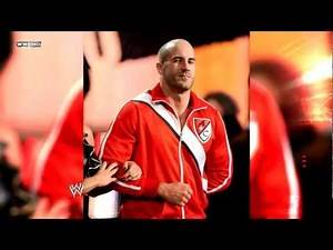 """2012: Antonio Cesaro 3rd WWE Theme Song - """"Miracle"""" Download Link"""