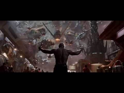 Marvel's Guardians of the Galaxy - New Trailer Teaser 1