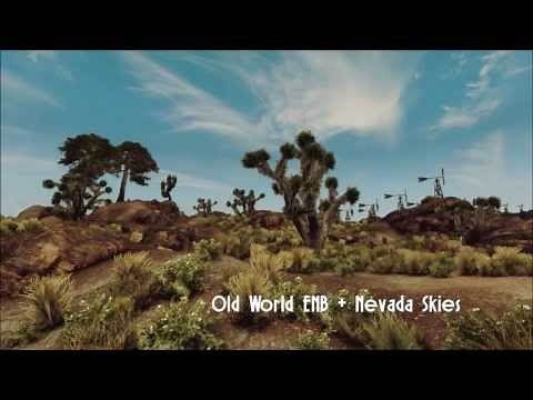 Fallout New Vegas - Old World ENB Showcase