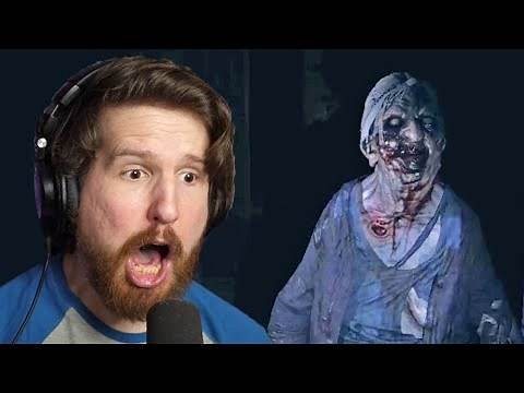 This horror game is actually terrifying [Phasmophobia]