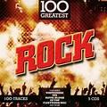 100 Best Rock Songs