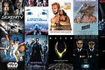 100 Top Sci-Fi Movies Full