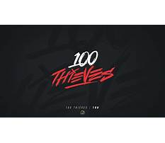100 thieves Video