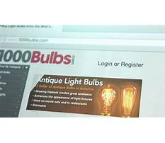 1000bulbs Video