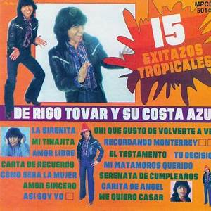 15 Exitos Tropicales