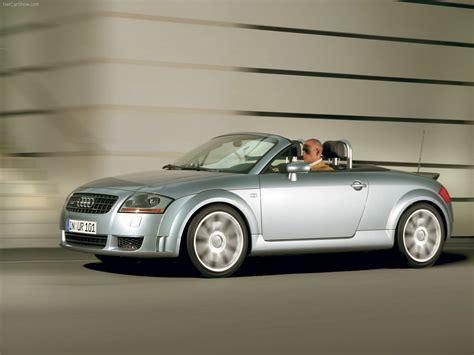 Audi Roadster Wing