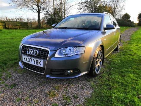 Audi Line