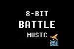 8-Bit Battle Music