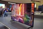 85 Inch TV OLED