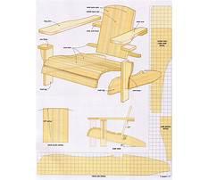 Adirondack chair free plans pdf.aspx Video