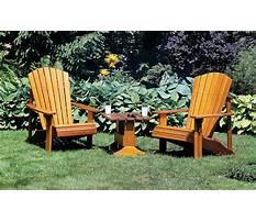 Adirondack chair ideas.aspx Video