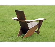 Adirondack chair plans.aspx Video