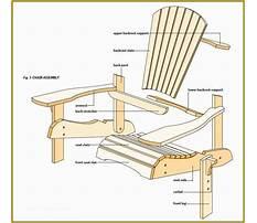 Adirondack chairs plans templates.aspx Video