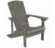 Adirondack chairs target Video