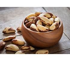 Almond nuts good for diet Video