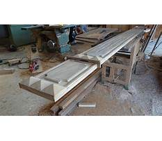 Amazing woodworking projects building casing for door simple and beautiful Video