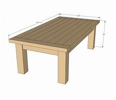 Anajwhite woodworking plans Video