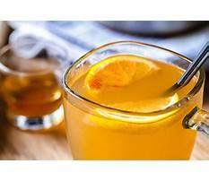 Apple cider vinegar detox Video