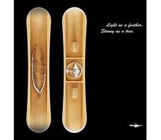 Arbor snowboard design contest Video