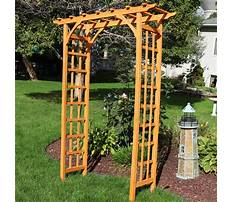 Arbors garden Video