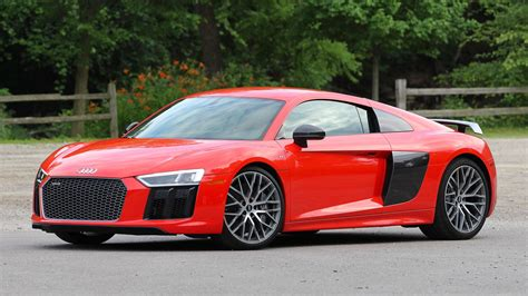 Audi Top Speed