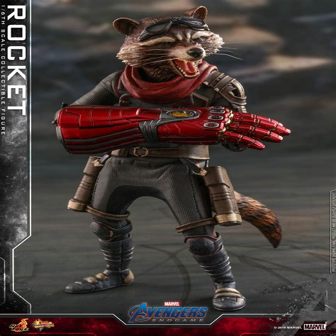 Avengers Endgame Toys